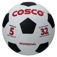 Cosco Mundial Football Size 5