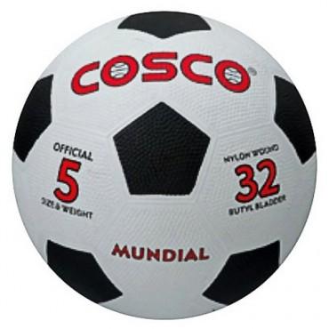 Cosco Mundial Football Size 5