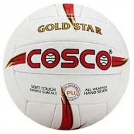 Cosco Gold Star Volleyball Size 4