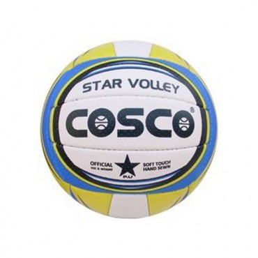 Cosco Star Volleyball Size 4