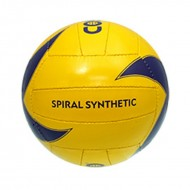 Cosco Spiral Synthetic Volleyball Size 4