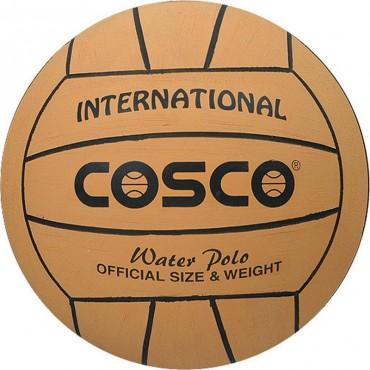 Cosco International Water Polo Ball Size 5