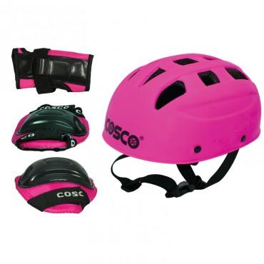 Cosco Protective Kit Senior Roller Skates