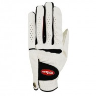 Wilson Feel Plus MLH Golf Gloves