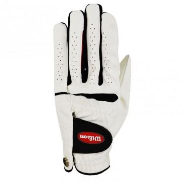 Wilson Feel Plus MLH Golf Gloves