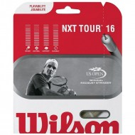 Wilson NXT Tour 16 Tennis Strings