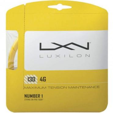 Wilson Luxilon 4G 130 Set Tennis Strings