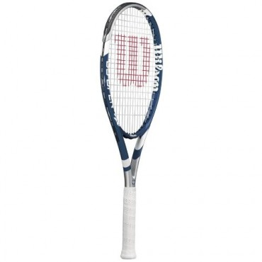 Wilson Us Open Adult 4 Tennis Racquet