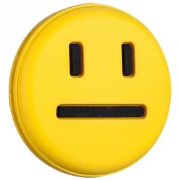 Wilson Emotisorbs Straight Face Dampner