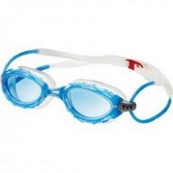 TYR Nest Pro Nano Goggles - Blue/Clear