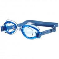 TYR Racetech Goggles  - Blue