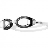 TYR Team Sprint Goggles  - Clear
