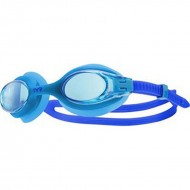 TYR Big Swimple Goggles   - Blue