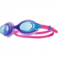 TYR Big Swimple Goggles   - Berry Fizz