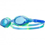 TYR Swimple Tie Dye Goggles  - Blue/Green