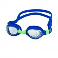 TYR Youth Flex Frame Junior Goggles  - Blue