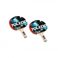 Stiga Toledo Table Tennis Bat