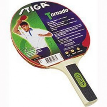 Stiga Tornado Table Tennis Bat