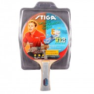 Stiga Elite Table Tennis Bat