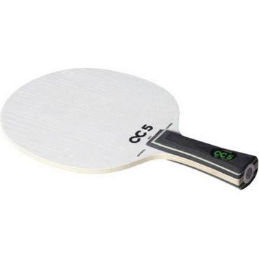 Stiga Carbo Crystal CC5 Table Tennis Blades