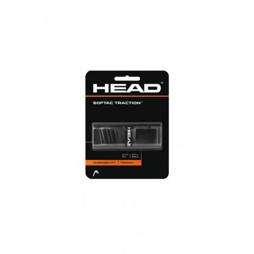 Head Softac Traction Tennis Grips
