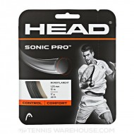 Head Sonic Pro Tennis String Sets