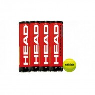 Head Championship Tennis Balls - Per Dozen