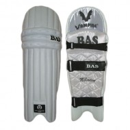 BAS Millenium Men Twin Wing Cricket Batting Legguards