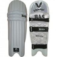 BAS Millenium Youth Twin Wing Cricket Batting Legguards