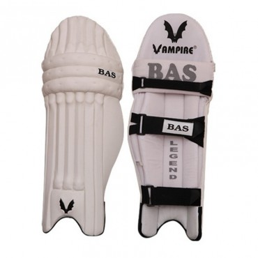 BAS Player Cricket Batting Legguards