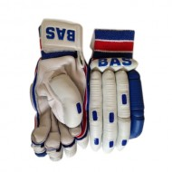BAS Player Sheep Leather Cricket Batting Gloves