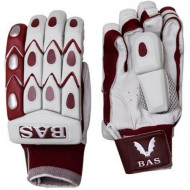 BAS Bow 2020 English Pittard Cricket Batting Gloves