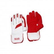 BAS Legend Cricket Wicket Keeping Gloves