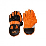 BAS Pro Cricket Wicket Keeping Gloves