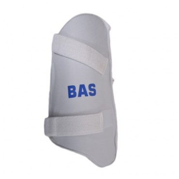 BAS Player Made of leather Cricket Thigh Pads