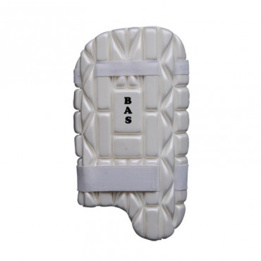 BAS Rapier Moulded Cricket Thigh Pads