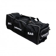 BAS Rapier with wheels Cricket Bags