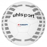 UHLSport M-Konzept Team Training Football  - Size 5 (Color May Vary)