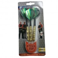 Unicorn GT 125 Darts - Steel Tip