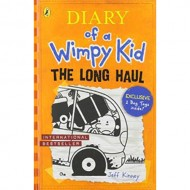 Diary of a Wimpy Kid 9 : The Long Haul