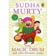 Magic Drum and Other Favourite Stories