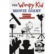 The Wimpy Kid : Movie Diary : How Greg Heffley Went Hollywood