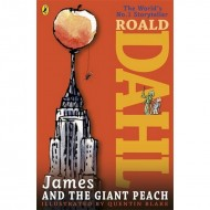 Roald Dahl : James and the Giant Peach
