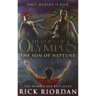 Heroes of Olympus : The Son of Neptune