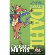 Roald Dahl : Fantastic Mr Fox
