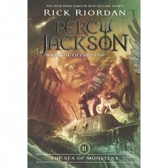 Percy Jackson 2 : The Sea of Monsters