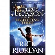 Percy Jackson 1 : The Lightning Thief