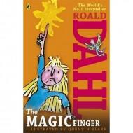 Roald Dahl : Magic Finger