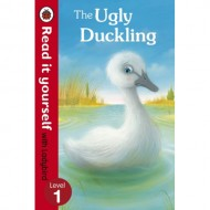 The Ugly Duckling  : Read It Yourself Level 1