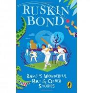 Ranjis Wonderful Bat and Other Stories
